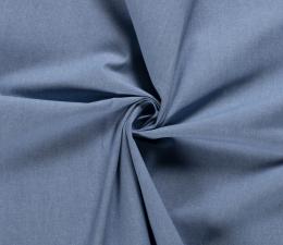 6oz Premium Washed Denim Fabric - Empress Mills