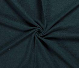 Boiled Wool & Poly Fabric Premium | Petrel