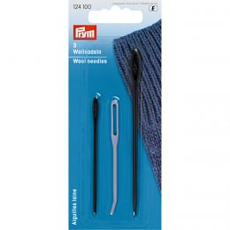 Wool Needles Plastic | Prym