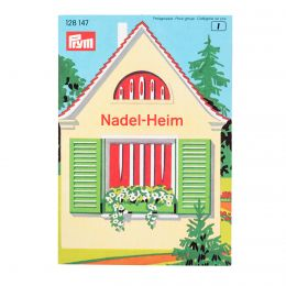 Nadelheim, Novelty Pack | Hand Sewing & Darning Needles | Prym