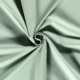 Cotton Linen Blend Fabric | Mint