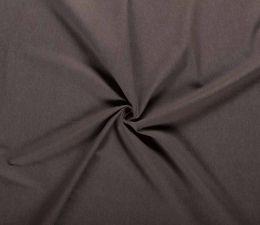 7.5oz Premium Twill Denim Fabric | Taupe