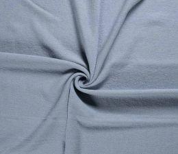 Boiled Wool Fabric | Light Blue