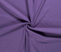 Boiled Wool Fabric | Purple