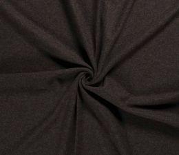 Boiled Wool Fabric | Dark Khaki Green