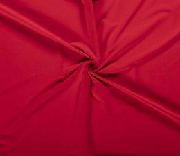 Plain Cotton Rich Jersey | Red