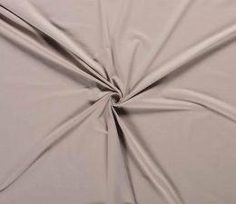 Plain Cotton Rich Jersey | Sand