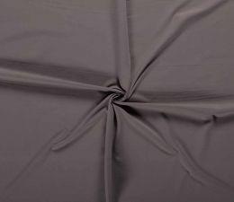Plain Cotton Rich Jersey | Classic Grey