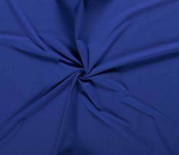 Plain Cotton Rich Jersey | Cobalt