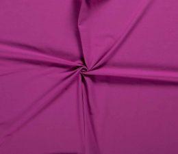 Plain Cotton Rich Jersey   Mid Pink