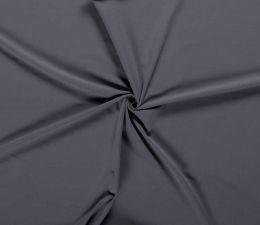 Plain Cotton Rich Jersey | Dark Grey