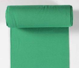 Tubular Jersey Fabric Plain | Green