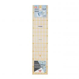 Omnigrid Universal Ruler | cm Scale | 10 x 45 cm