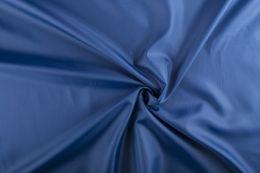 Bremsilk Polyester Lining Fabric | Indigo
