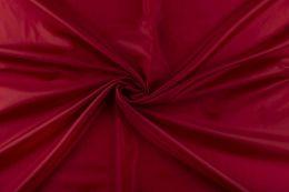 Bremsilk Polyester Lining Fabric | Dark Red