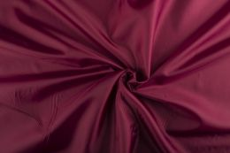 Bremsilk Polyester Lining Fabric | Bordeaux