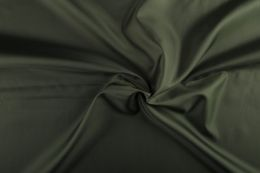 Bremsilk Polyester Lining Fabric | Dark Khaki