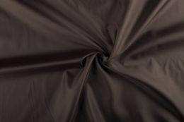Bremsilk Polyester Lining Fabric | Dark Brown