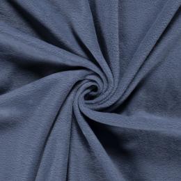 Stitch It Anti Pil Fleece | Indigo