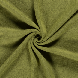 Stitch It Anti Pil Fleece | Light Khaki
