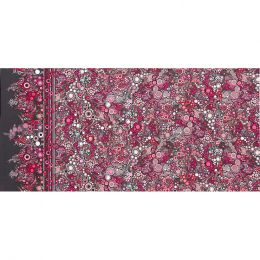 Effervescence Fabric | Full Width Border Sweet