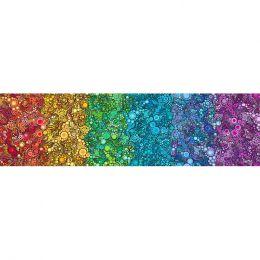 Effervescence Fabric | Gradation Bright