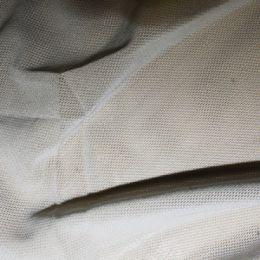 Power Dress Net (Under Net) | Silver