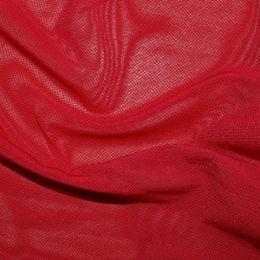 Power Dress Net (Under Net) | Red