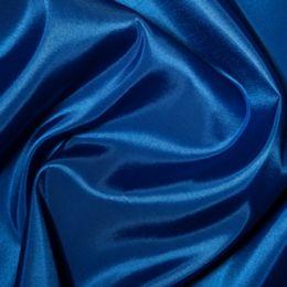 Plain Shot Taffeta Fabric | Royal
