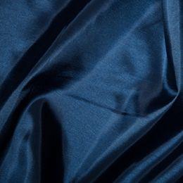 Plain Shot Taffeta Fabric | Navy
