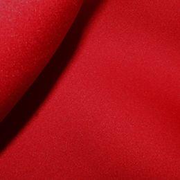Scuba Neoprene Fabric   Red