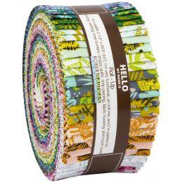 Robert Kaufman Fabric Roll Up | Wild & Free