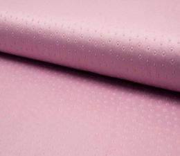 Suede Fabric 3D Embossed | Old Rose