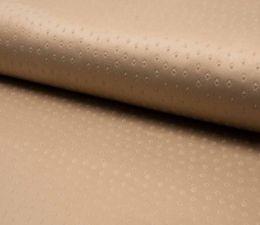 Suede Fabric 3D Embossed | Beige
