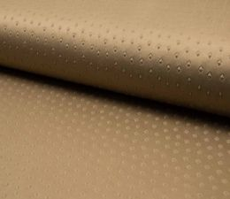 Suede Fabric 3D Embossed | Camel