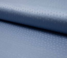 Suede Fabric 3D Embossed | Sky Blue