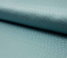 Suede Fabric 3D Embossed | Dark Mint