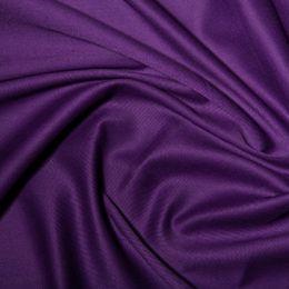 Gaberchino Twill Fabric | Purple