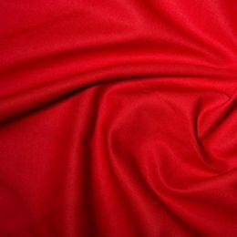 Gaberchino Twill Fabric | Red