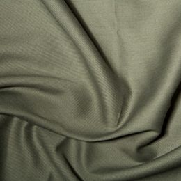 Gaberchino Twill Fabric | Khaki