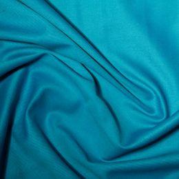 Gaberchino Twill Fabric | Turquoise