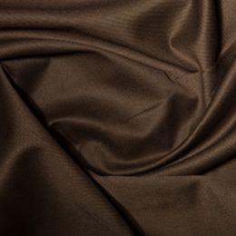 Gaberchino Twill Fabric | Brown