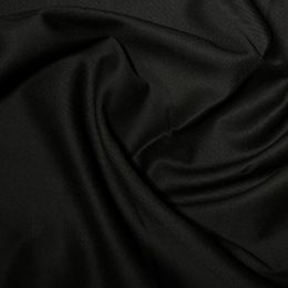 Gaberchino Twill Fabric   Black
