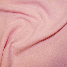 Premium Stone Washed Linen   Pink