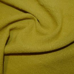 Premium Stone Washed Linen | Chartreuse