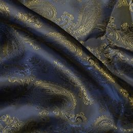 Paisley Jacquard lining Fabric | Colour 7