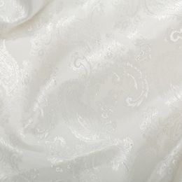 Paisley Jacquard lining Fabric | Colour 31