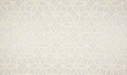 Cotton Rich Voile Embroidered | Daisy