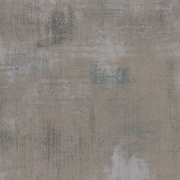 Moda Fabric Grunge Quilt Backing | Grey Couture