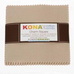 Charm Pack   Kona Solids